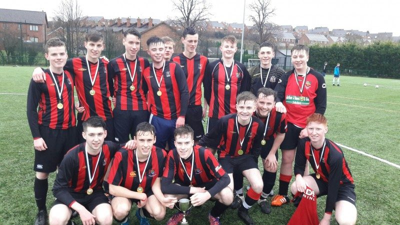 u18-south-down-cup-winners